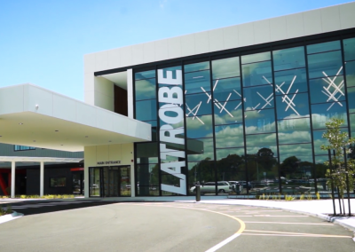 La Trobe Regional Hospital Expansion