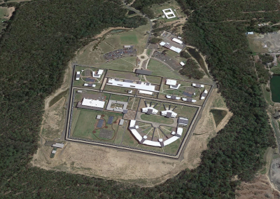 South Coast Correctional Centre Expansion