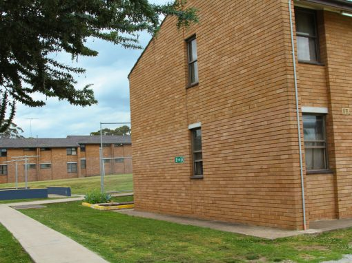 Villawood Immigration Detention Facility Redevelopment