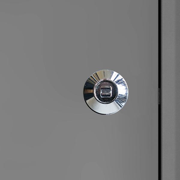 Airtight Metal Access Panel Lock