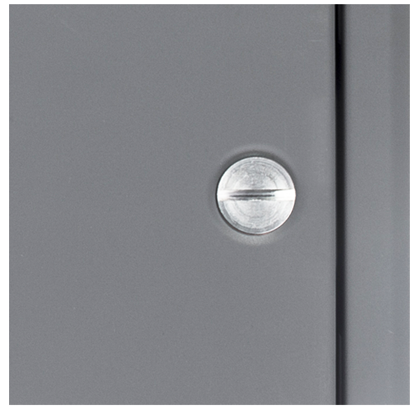 Dustproof Access Panel Lock