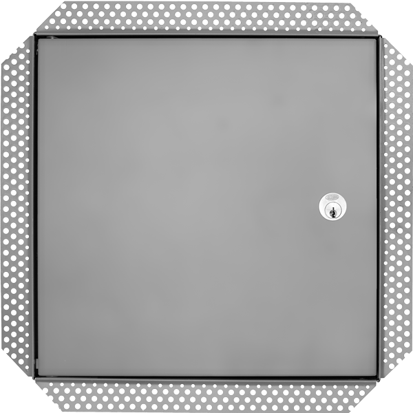 Low Risk Security Access Panels