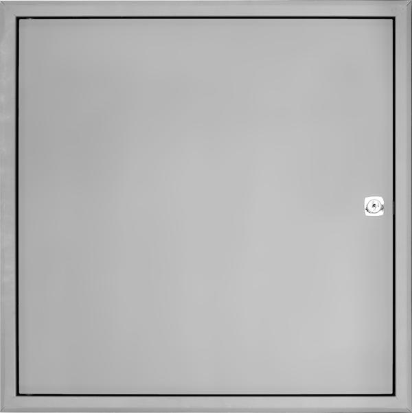 Premium Metal Access Panel Key Lock
