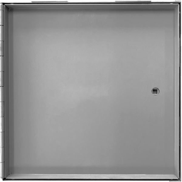 Recessed Tile Access Panels