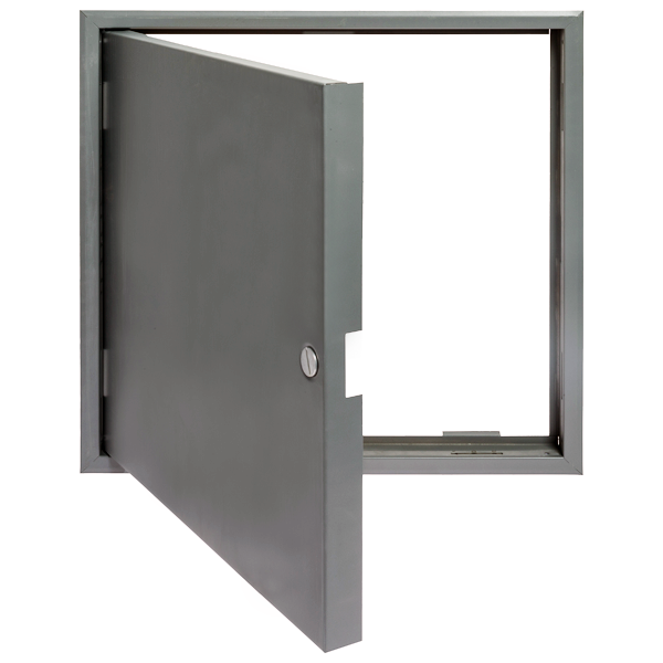 Sound Rated Access Panel Flanged Edge