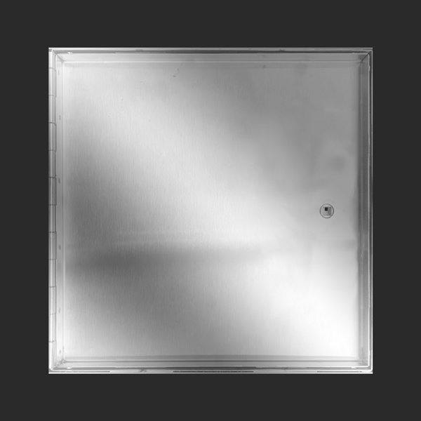 Stainless Steel 300 x 300