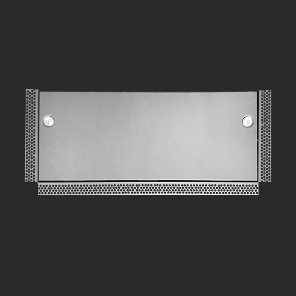 3 Sided Set Bead Panel