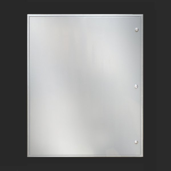 Stainless Steel 1500 x 1200