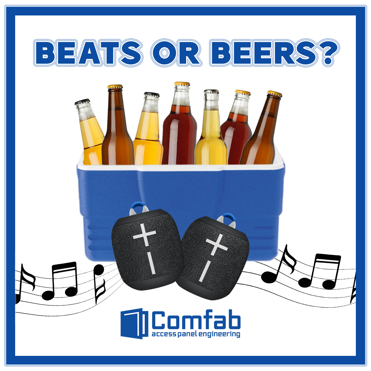 Beats or Beers Offer