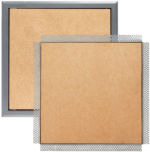 Customise Your MDF Access Panel
