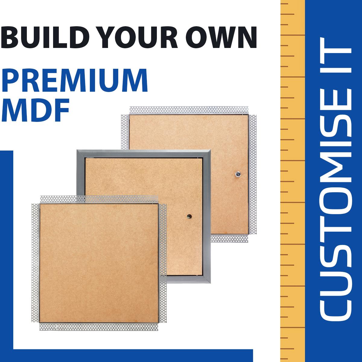 Build Your Own Premium MDF