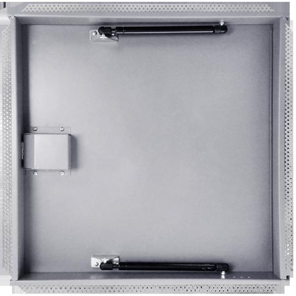 Anti Ligature Access Panel
