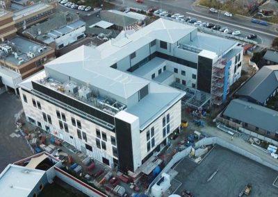 Goulburn Hospital Redevelopment