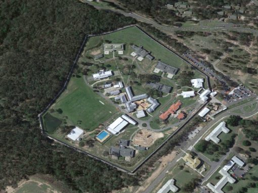 Wacol Youth Detention Centre