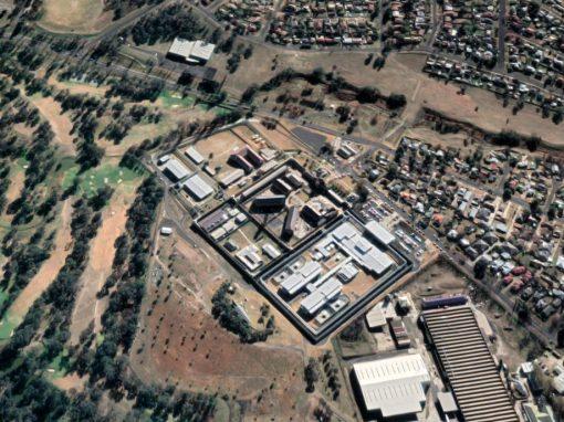 Bathurst Correctional Centre Upgrade